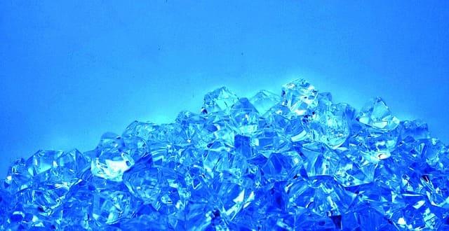 Породы минералы и камни