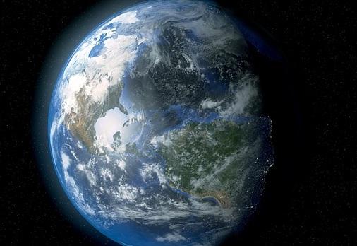 Атмосфера Земли кратко
