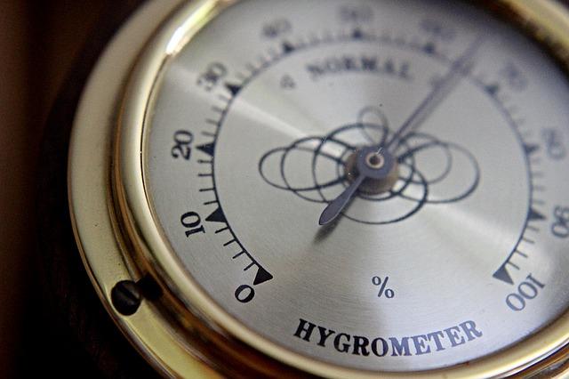Гигрометр. Что изучает наука метеорология кратко