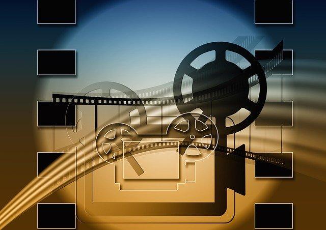 Изобретение кинематографа