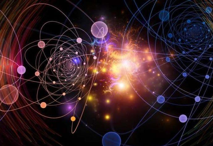 Квантовая и атомная физика