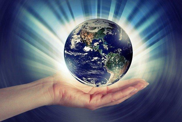 Кратко о строении планеты Земля