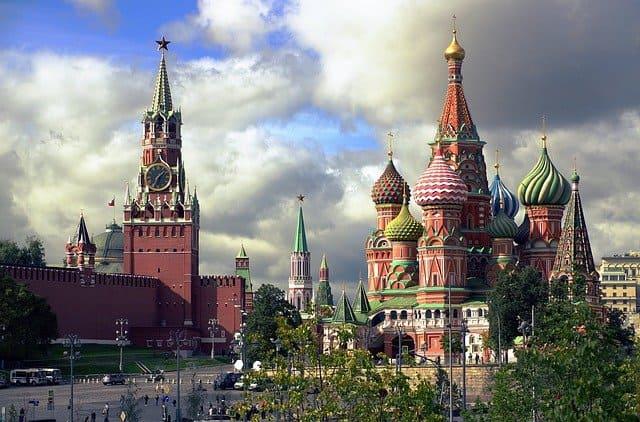Москва-Как много в этом звуке