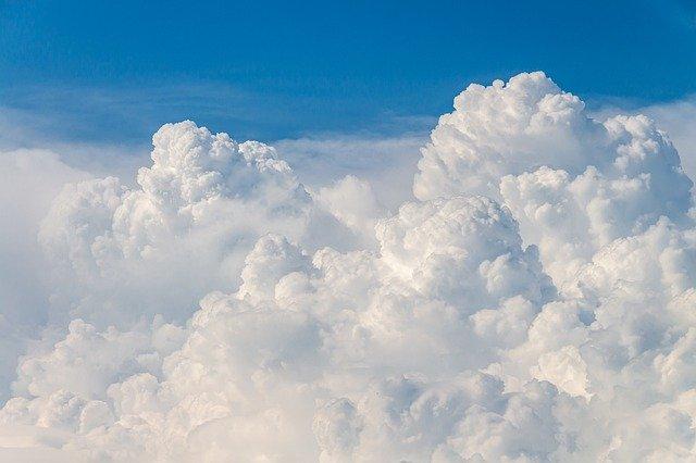 Облака и атмосферные осадки