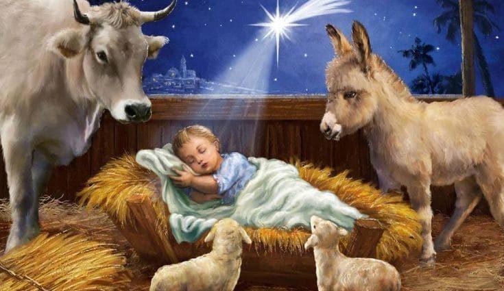 Стихотворение Саши Черного-Рождественское