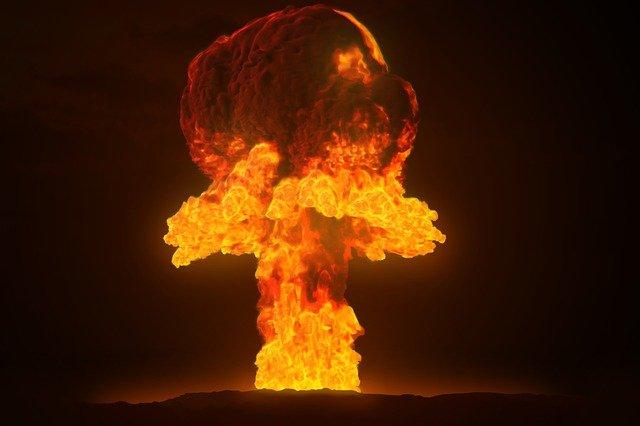 Энергия ядерного распада