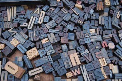 История создания печати