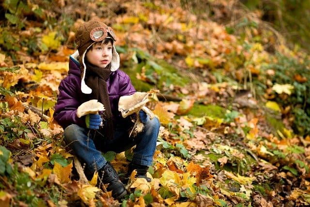 Стихотворение Ивана Бунина-Детство